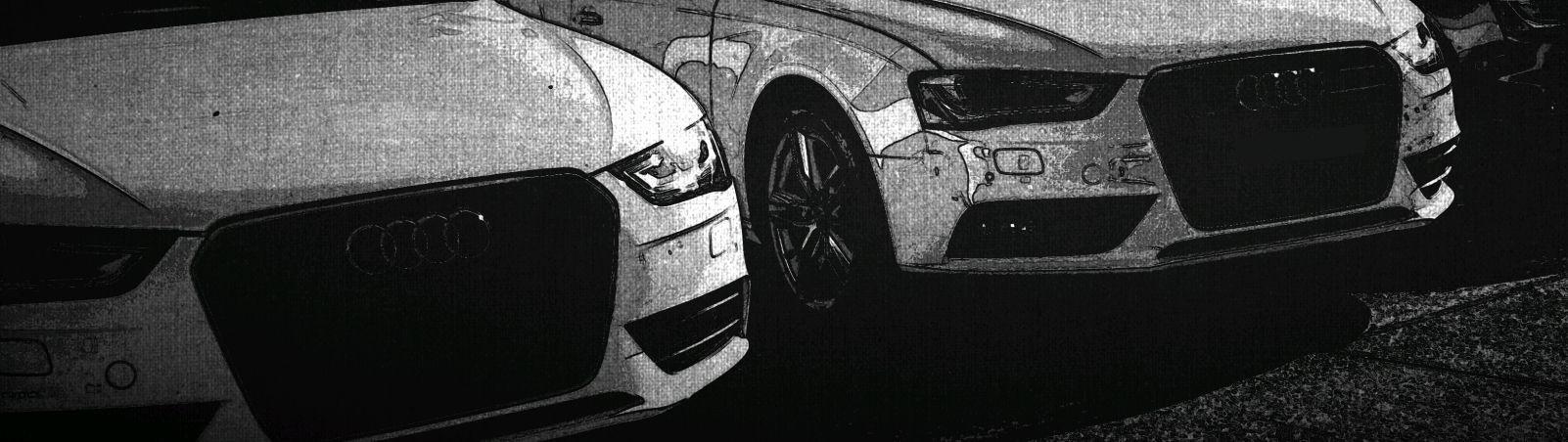 Audi Smash Repairs